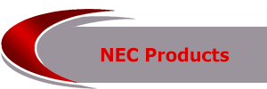 NEC Products Tag